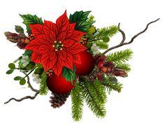 Vánoční dekorace 2009 -2013 | vánoční blog