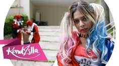 MC Bella - Arlequina (KondZilla) - YouTube