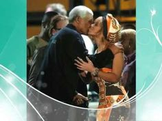 A Kiss With Nelson Mandela