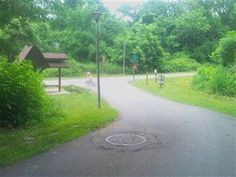 Photo of Custis Trail