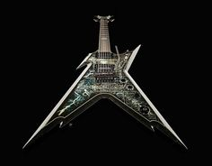 Dean Guitars Razorback Cemetery Gates - Thomann España