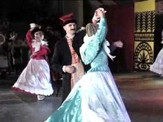 YouTube Polish, Victorian, Dance, Youtube, Dresses, Fashion, Dancing, Enamel, Gowns