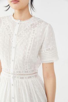 Lace Dress, Chemise Dress, Nightgown, Cute Dresses, Girls Dresses, Beautiful Summer Dresses, Dress Indian Style, Lingerie Dress, Dress Cuts