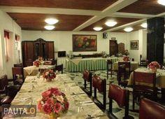 SALONES PARA EVENTOS GRAN HOTEL DE PEREIRA