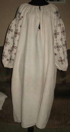 Старинные сорочки женская и мужская, начало прошлого столетия. Київ - зображення 1