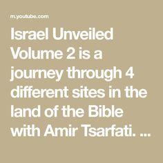 Israel, Bible, Journey, Social Media, Math, Instagram, Biblia, Math Resources, The Journey