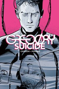 Dark Horse's GREGORY SUICIDE has a December 5th born on date