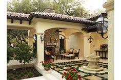 Private residence designed by Gage-Martin Interiors Tampa Bay #interiordesign #tampa #house