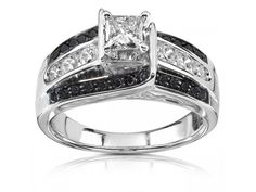 Black Diamond Engagement Rings: http://www.weddingringsetss.com/engagement-rings/black-diamond-engagement-rings