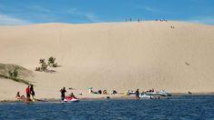 Silver Lake Sand Dunes | Michigan