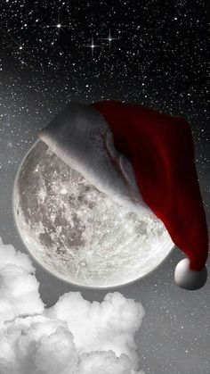 Lunar Christmas wallpaper by - - Free on ZEDGE™