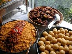 Africa food