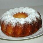 Topfen Becherkuchen - Tassenkuchen mit Quark Doughnut, Food And Drink, Sweet, Desserts, Leo, Anna, Pies, Puding Cake, Cooking