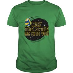 May The Spike Be With You - Mens Ringer T-Shirt  #gift #ideas #Popular #Everything #Videos #Shop #Animals #pets #Architecture #Art #Cars #motorcycles #Celebrities #DIY #crafts #Design #Education #Entertainment #Food #drink #Gardening #Geek #Hair #beauty #Health #fitness #History #Holidays #events #Home decor #Humor #Illustrations #posters #Kids #parenting #Men #Outdoors #Photography #Products #Quotes #Science #nature #Sports #Tattoos #Technology #Travel #Weddings #Women