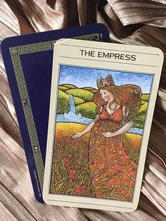 Free Image on Pixabay - Tarot, Cards, Mystic, Prediction Free Pictures, Free Images, Tarot Significado, The Empress, Tarot Cards, Mystic, Baseball Cards, San Rafael, Psychic Abilities