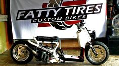 Voice Activated Bikes by Bryan Ubaldo of Fatty Tires Custom Bikes Tarlac, Tarlac. Custom Bikes, Manila, Futuristic, Tired, Wheels, Concept, Custom Motorcycles, Im Tired, Custom Bobber