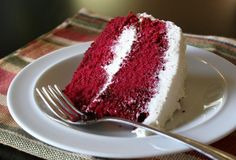 Don't be fooled by imitations. . . This is THE Red Velvet Cake recipe you want. The original Waldorf-Astoria Red Velvet Cake
