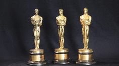 The three lost Oscars won by little-known Australian costume designer Orry-Kelly are heading home for the first time.