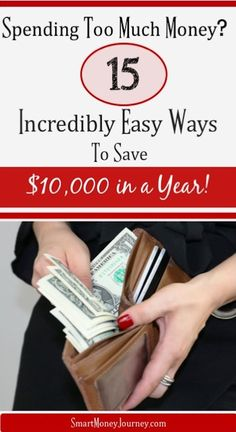 Do you run out of money before the month ends? Let us show you 15 incredibly easy Saving Money Weekly, Money Saving Meals, Money Savers, Frugal Living Tips, Frugal Tips, Frugal Meals, Money Plan, Money Tips, Planning Budget