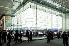 Patek Philippe Baselworld 2015 booth