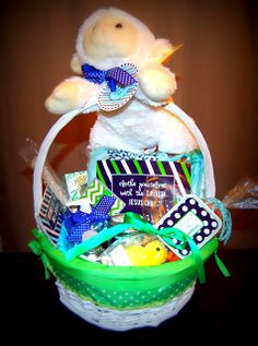 Christ centered easter basket ideas christian easter easter christ centered easter basket ideas christian easter easter baskets and easter negle Image collections