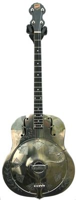 Vintage Tenor Guitars, four string guitars, plectrum guitars, acoustic tenor guitars, electric tenor guitars, flat top tenor guitars, archtop tenor guitars, solid-bodied tenor guitars, resonator tenor guitars, Gibson tenor guitars, Gretsch tenor guitars,