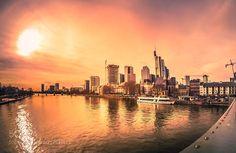 Frankfurt Phototrip by joschwa