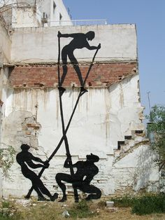 Sam 3 - Street Artist