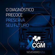 FIRE Mídia - Google+ https://www.facebook.com/142948142731236/photos/a.148549342171116.1073741829.142948142731236/330711670621548/?type=3&theater  Juntos na prevenção contra o câncer. #grupocgm #novembroazul #logistica #transportes #futuro #empresa