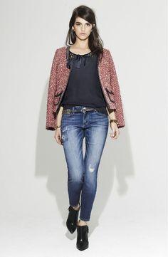 Line Ankle Peg Jeans. Pegged Jeans, Paige Denim, Jessie, Skyline, Skinny Jeans, Ankle, Boutique, Cotton, Pants