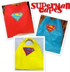 Tutorial for Superman Cape {Christmas. one for Monkey and one for his Build a Bear Monkey!}