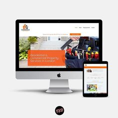 Today I'm excited to launch a brand new website for Fairbridge Property    As a new business they needed a simple mobile responsive website to showcase their property services and new logo design and business cards to help grow their business online.   Need a new website? Get in touch to start your own web design project today!  . . . .  #webdesign #project #websitedesigner #wordpress #wordpresswebdesign #websitelaunch Simple Mobile, Mobile Responsive, Web Design Projects, Im Excited, Online Business, Business Cards, Wordpress, Logo Design, Product Launch