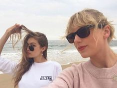 These Taylor Swift 'Delicate' and Kenzo Ad Comparisons Are Too Real Taylor Swift Gigi Hadid, Taylor Swift Fan, Taylor Swift Pictures, Taylor Alison Swift, American Music Awards, Meghan Markle, Camilla, Taylor Swift Delicate, Modelos Victoria Secret