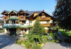Hotel Sallerhof in Grödig bei Salzburg
