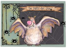 I'm Batty for You from our Fall 2013 issue