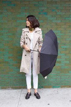 14+Cute+Raincoats+That+Prove+You+Don't+Have+to+Sacrifice+Style+for+Function+on+Damp+Days