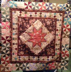 Inspirations Quilts Shop
