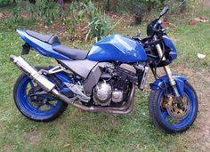 Marque : Kawasaki : Z750 Année : 2006 Couleur : Bleu NB Km : 48000 Immat : CS-924-RT Pays : France Le lieu du vol : Sartrouville Date du vol : 28/08/2015 Descriptif : Moto