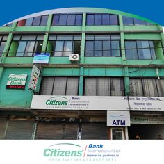 Citizens Bank International Limited has inaugurated it's