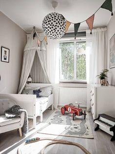 Bedroom Decor For Teen Girls, Small Room Bedroom, Baby Bedroom, Baby Room Decor, Nursery Room, Boy Room, Kids Bedroom, Baby Barn, Bedroom Wall Designs