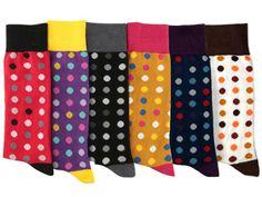 #StevenLand men's socks.