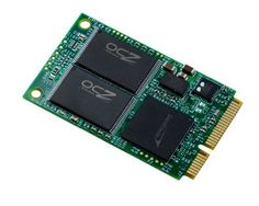 OCZ Technology 30 GB Nocti Series 3.0 Gb-s Slim mSATA SATA II Solid State Drive (NOC-MSATA-30G) by OCZ. $89.25. OCZNoctim SATA SSDs are the ideal upgrade for the latest notebooks and desktop systems with limited storage space. Unlike a standard drive, OCZNoctim SATA are smaller with no outer casing, making it a cost-effective solid state storage solution. Perfect for creating a dual-boot laptop or desktop system where all your storage slots are filled, OCZ mSATA allo...