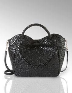 Clare Luxury Bag