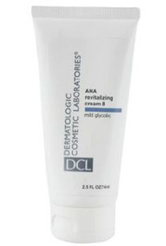 Dcl DCL AHA Revitalizing Cream 8
