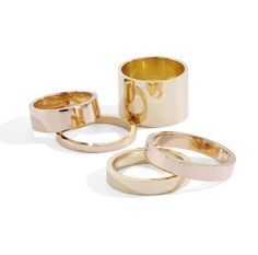 thick wedding bands