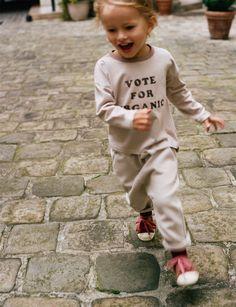 ZARA - #zaraeditorial - JOIN LIFE II   BABY GIRL