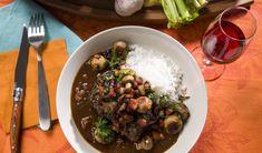 Rôti de palette de bœuf bourguignon Confort Food, First Bite, Easy Healthy Recipes, St Pierre, Danny, Favorite Recipes, Beef, Vegan, Dishes
