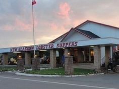 New Glasgow Lobster Suppers - Mussels, Chowder, Salads, Rolls, Dessert Prince Edward Island, Suppers, Mussels, Glasgow, Chowder, Salads, Rolls, Dessert, Outdoor Decor