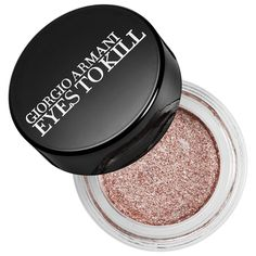 Giorgio Armani Eyes To Kill Silk Eye Shadow #NewatSephora #eyeshadow