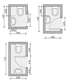 half bath floorplan powder room floorplan - Master Bathroom Design Plans